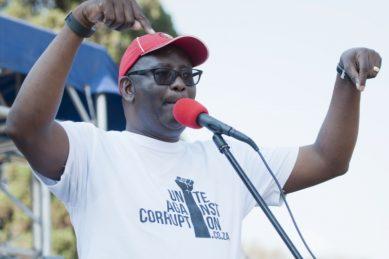 ANC's bickering 'caused Tshwane violence'