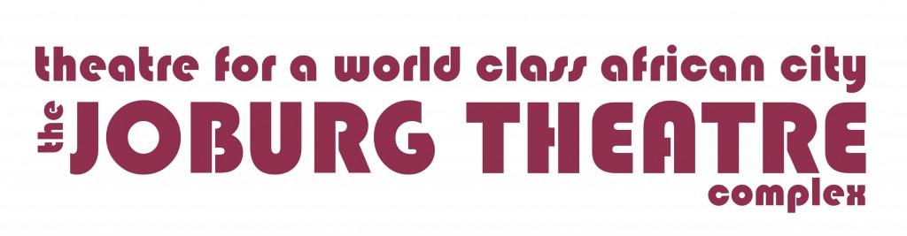 Joburg Theatre Logo