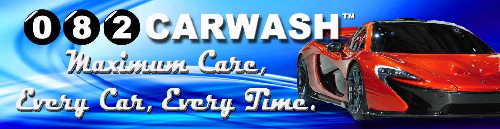 Logo 082carwash