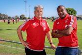 Ajax appoint Roger De Sa successor