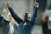 """Letsoaka congratulates """"tenacious"""" Pitso"""