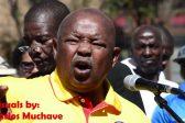 Zuma Must Fall demonstrators take march to Joburg CBD