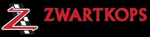 zwartkops raceway - Logo