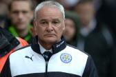 Premier League champions Leicester sack Ranieri