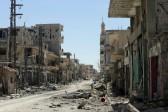 Twin bombings 'kill 10 civilians in central Syria'
