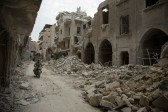 Russia hopes for Syria truce in Aleppo 'within hours'