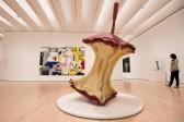 San Francisco's revamped modern art museum eyes global splash