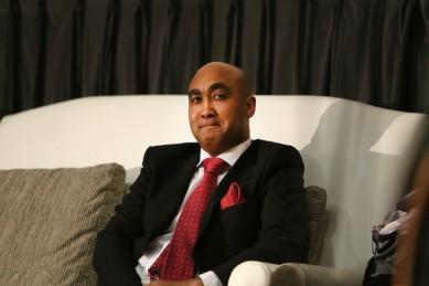 Nxasana says NPA boss Shaun Abrahams is 'manipulated'
