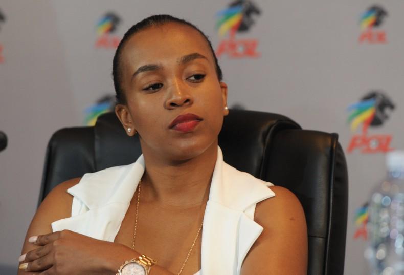 Mandisa Mkhize (Sydney Mahlangu/ BackpagePix)