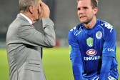 Brockie confident of bouncing back