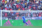 SuperSport lead Pirates 3-1 at half-time