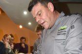 Mandela's ex-chef cooks up franchise