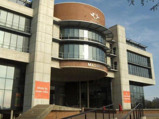 UJ main campus. Picture: Twitter