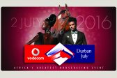 WIN a Durban July 2016 experience!
