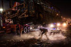 Jobless teen cleans up Hammanskraal