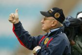 Ted Dumitru: Africa's adopted son
