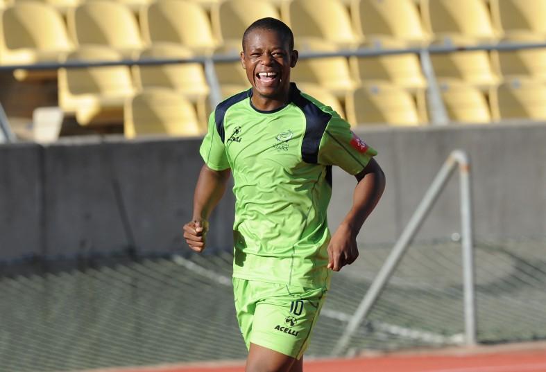 Ndumiso Mabena (Photo by Gallo Images)
