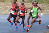 Comrades Marathon entries open