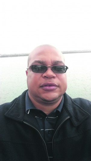 Themba Khoza of the Department of water & sanitation in Mbombela