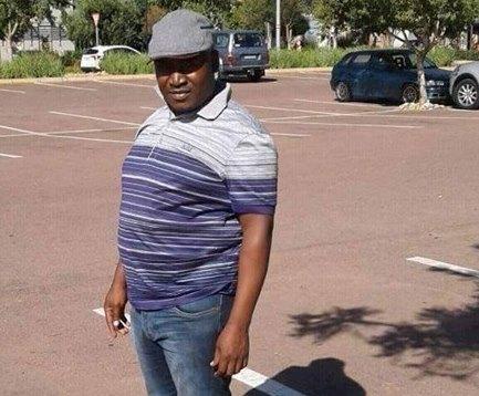 The late Michael Zane Phelembe. PHOTO: Mpumalanga News