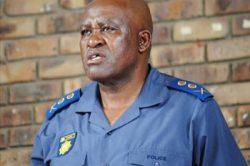 Ntlemeza's exit 'a minor win', say activists