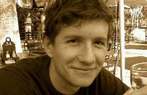 Charles Cilliers, Citizen.co.za digital editor
