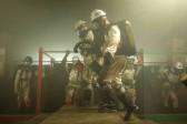 Elite SA mine rescue squad risks all to save lives