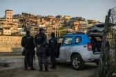 Gang-rape internet video shocks Brazil
