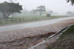 All that rain couldn't fill drought-stricken KZN's dams