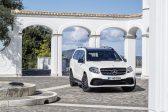 Meet the pinnacle of Mercedes SUVs
