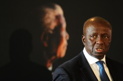 SA's challenges are not about race – Moseneke