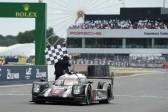 Porsche win dramatic Le Mans, Toyota heartache