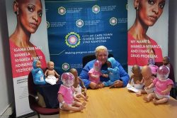 City of Cape Town to roll-out 'baby' learning aids