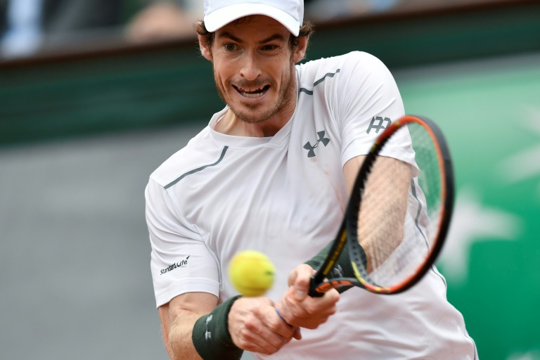 Murray to team up with ex-coach Lendl again