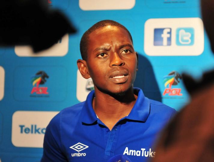 Dipsy Selolwane (Muzi Ntombela/BackpagePix)