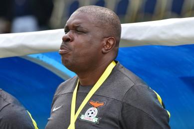 Lwandamina rues Caf semis' first leg mistakes