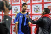Ex-Chiefs target boycotts training in Swaziland