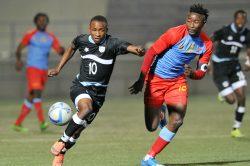 Botswana to meet Bafana in Cosafa Cup final