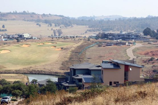 Stands range from R890 000 to about R3.5 million – in line with what is offered at surrounding estates.
