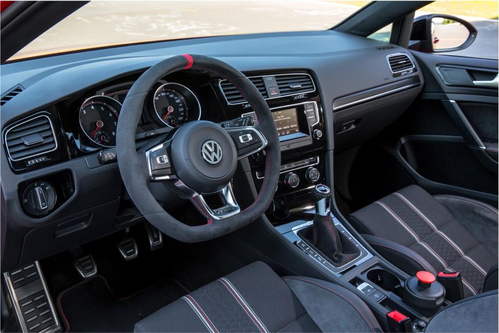 VW's new GTI Clubsport
