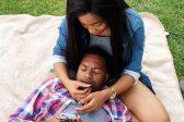 Khune, girlfriend celebrate one-year anniversary