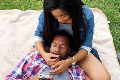 I Am No Longer Dating Khune Sbahle The Citizen