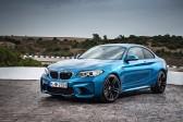 Razor-sharp BMW M2 Coupe
