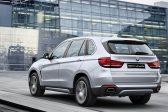 BMW enters the hybrid ring