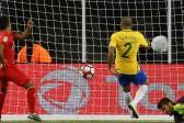 Brazil crash out of Copa America after Peru upset