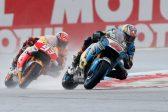 Australian outsider Miller wins chaotic Assen MotoGP