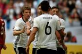 Germany seek path back to triumphant stability