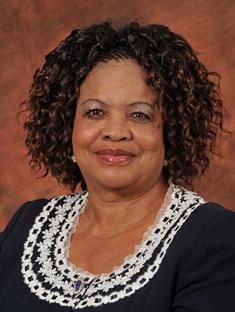 Limpopo agriculture MEC Joy Matshoge dies