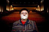 Comedian Casper de Vries reveals darker side in new film