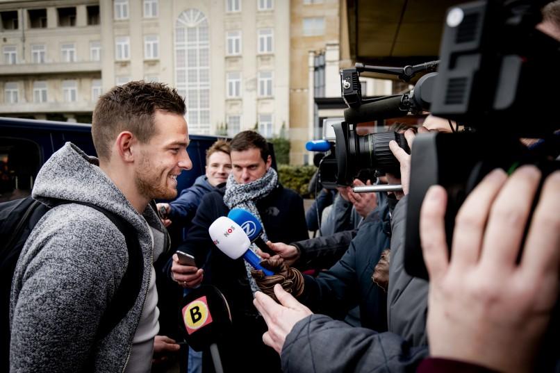 Tottenham Hotspur sign hotshot Dutch striker Vincent Janssen